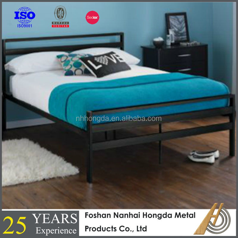 high end metal folding bed frame