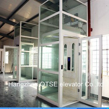 Good Price Residential Elevator Price Mrl Home Elevator