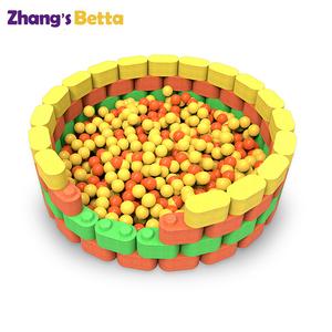 Kids EPP Foam Toy Block,EPP Building block,construction brick toy