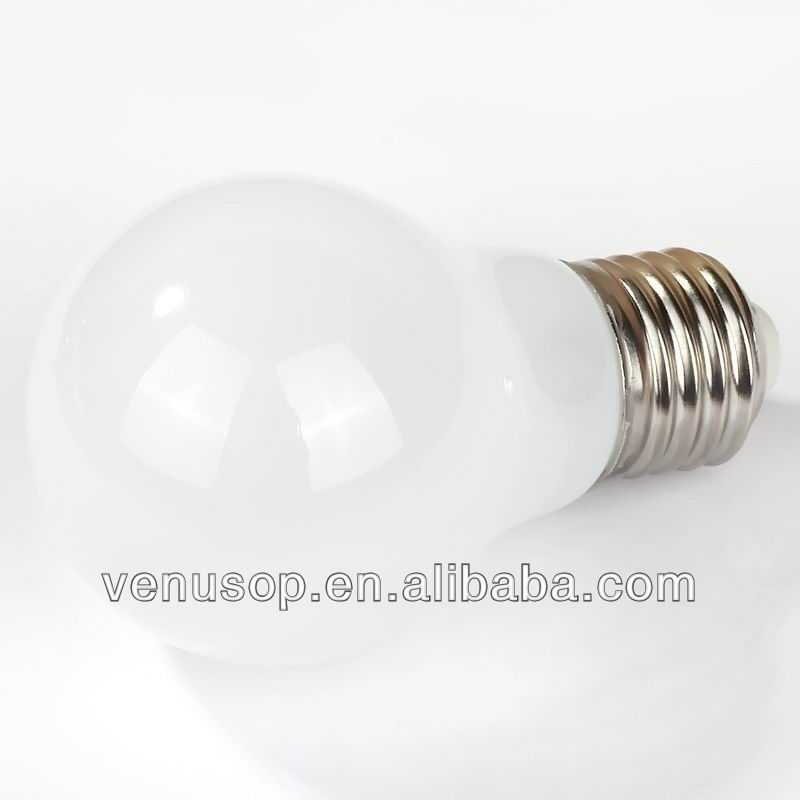 new gadgets 2014 chinese innovative products new Clear-Frosted 4W A15 Led Frosted light bulb