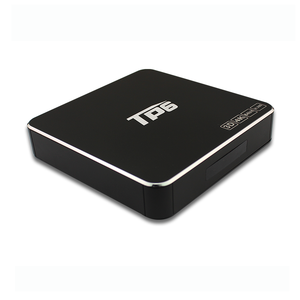 Wholesale Android 7.1 Smart TV box android korean channels arabic iptv set top box