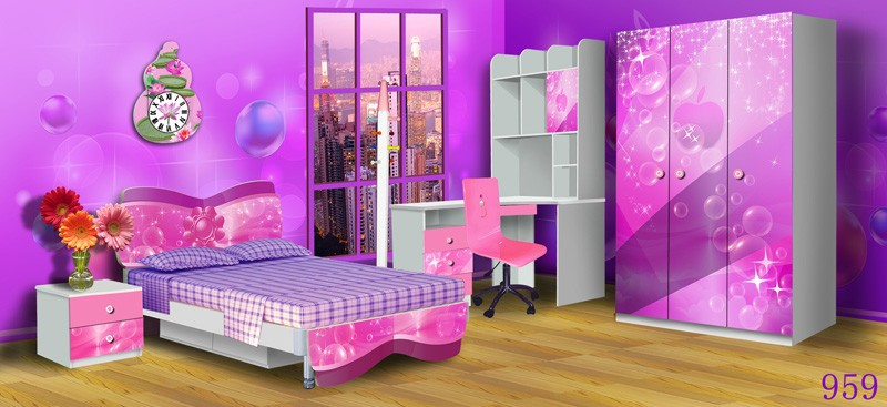 Kids Bedroom Furniture, Kids Bedroom Furniture Suppliers and ...