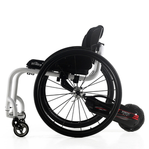 Professional Manufacturer Wheelchair Trailer-rear SMART spare part for the Disabaled