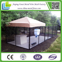 Alibaba china - heavy duty large dog fences Pet Cages, Carriers & Houses