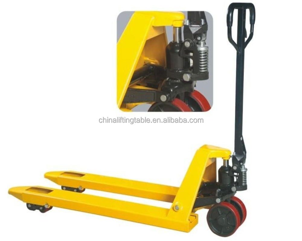 2016 china pallet truck for sale hydraulic pump hydraulic stacker china lift platform
