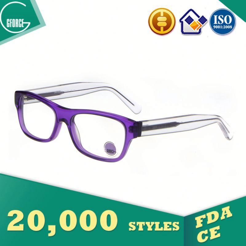 Plastic Toy Glasses, 1.50 cr39 optical lens, domani eyewear