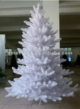7ft White Christmas Trees - Buy 7ft White Christmas Trees,White ...