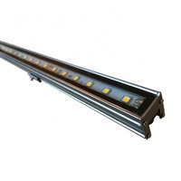 DMX LED Pixel Bar Aluminum Profile DMX512 Rigid LED Tube