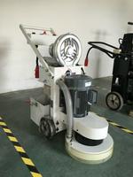 dustfree concrete grinder JS-400