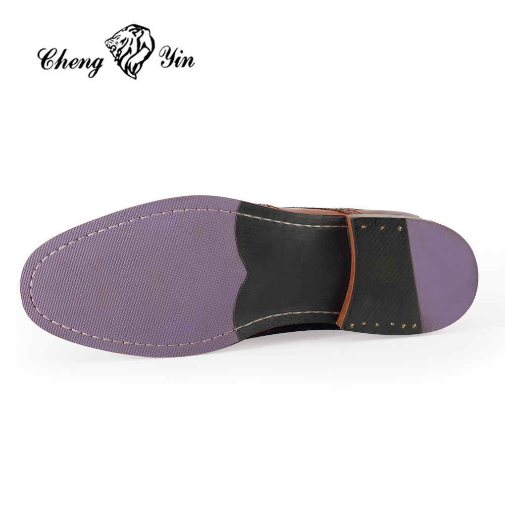 cheap leather for chinese shoes supplier the New shoes Chinese from style cow beast qAFCR