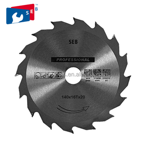 General Purpose Wood Cutting Circular Saw Blade