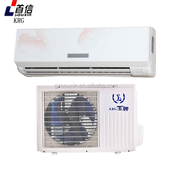Refrigerant R290 Gas Air Conditioner Ac Spit Type 12000 / 1 Ton / 1 5hp -  Buy R290 Gas Air Conditioner,Ac Spit Type,12000btu Air Conditioner Product