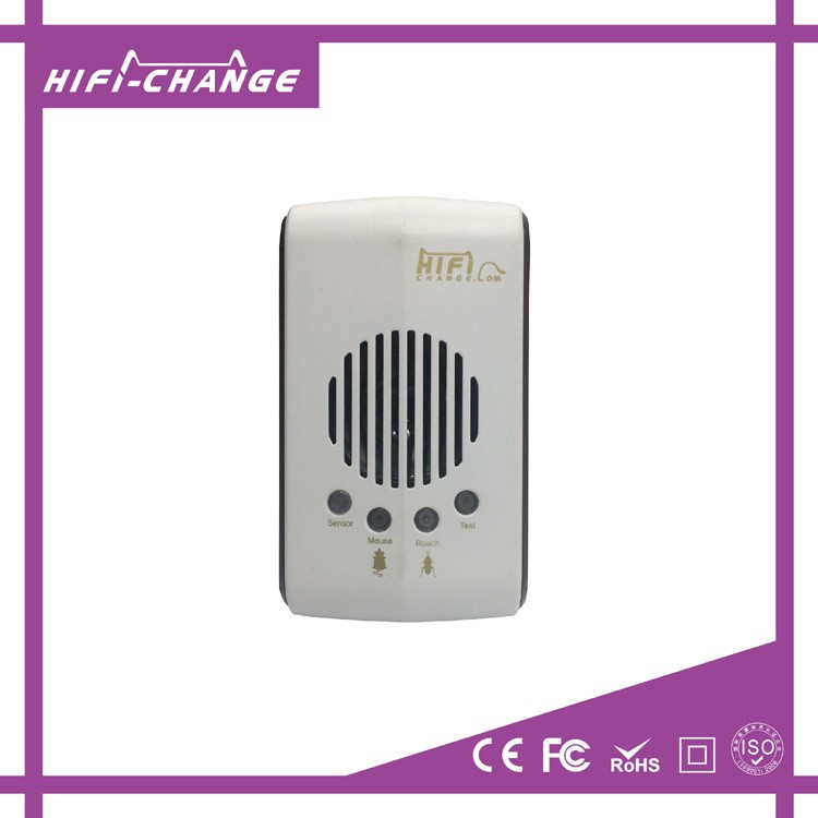 2017 Hot selling indoor pest wave repeller HCR-051