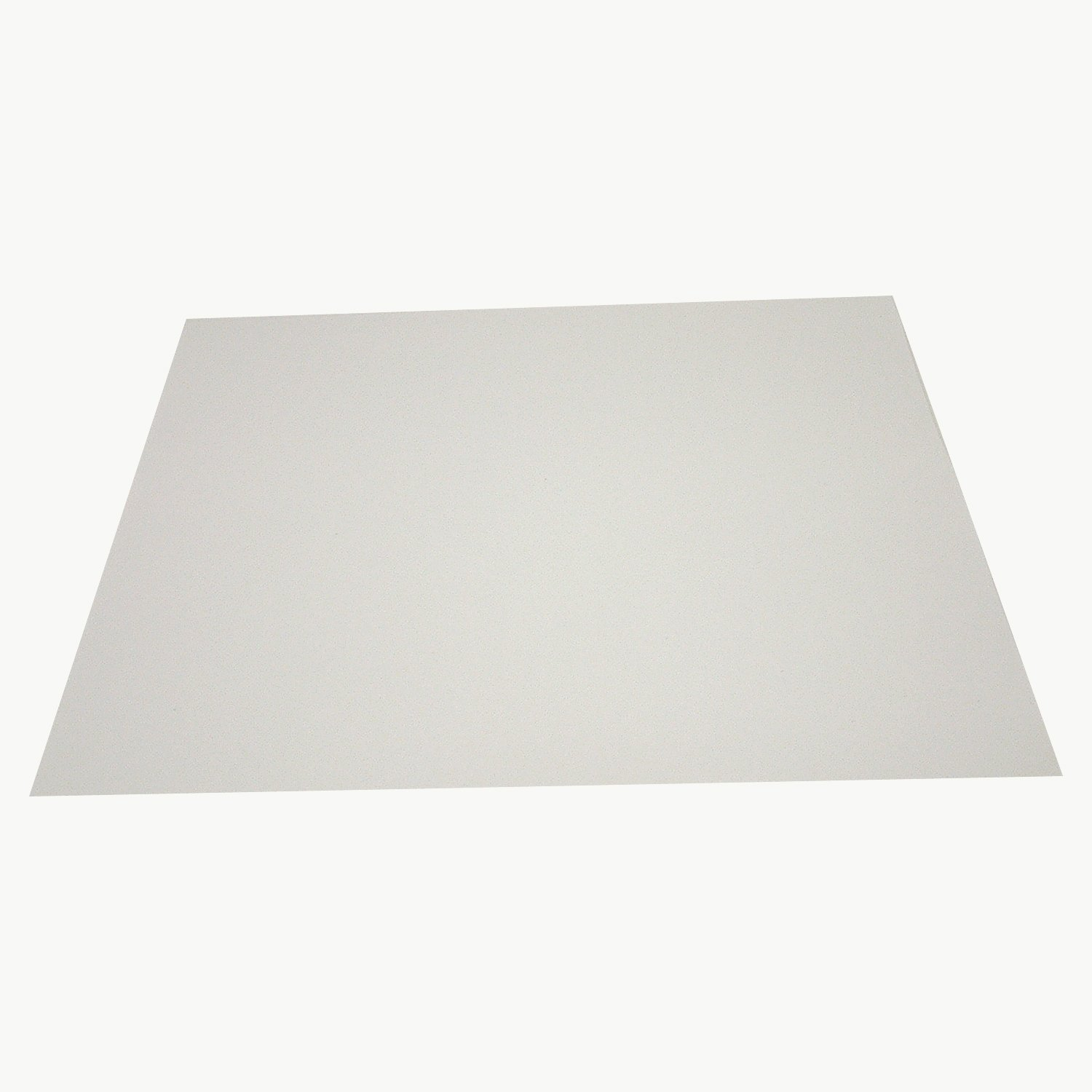 JVCC SCP-04 Silicone-Coated Paper Separator Sheets: 13-1/2 in. x 6 in. (Off-White) [20 Sheets/Pack]