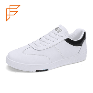 Topsion New Product Ideas White Casual Popular Brand Men Sneakers Casual Sports Shoes