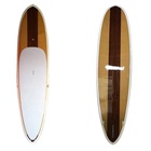 "High Volume Wooden Stand up paddle SUP boards 10'6"" *32"" * 4 1/2"" SUP"