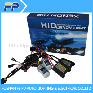 AC DC 12v 35w 55w hid xenon kit hid conversion kit xenon hid kit