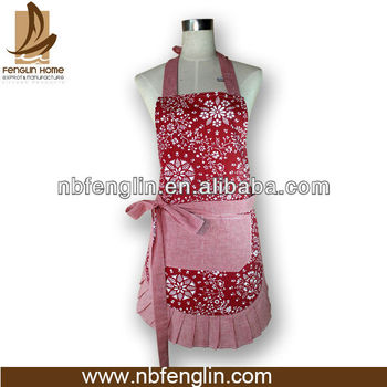 Sexy kitchen apron