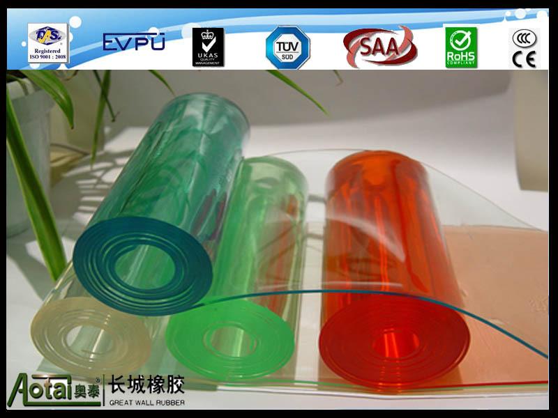 soft colored pvc strip curtain /pvc door curtain /easy clear pvc ...