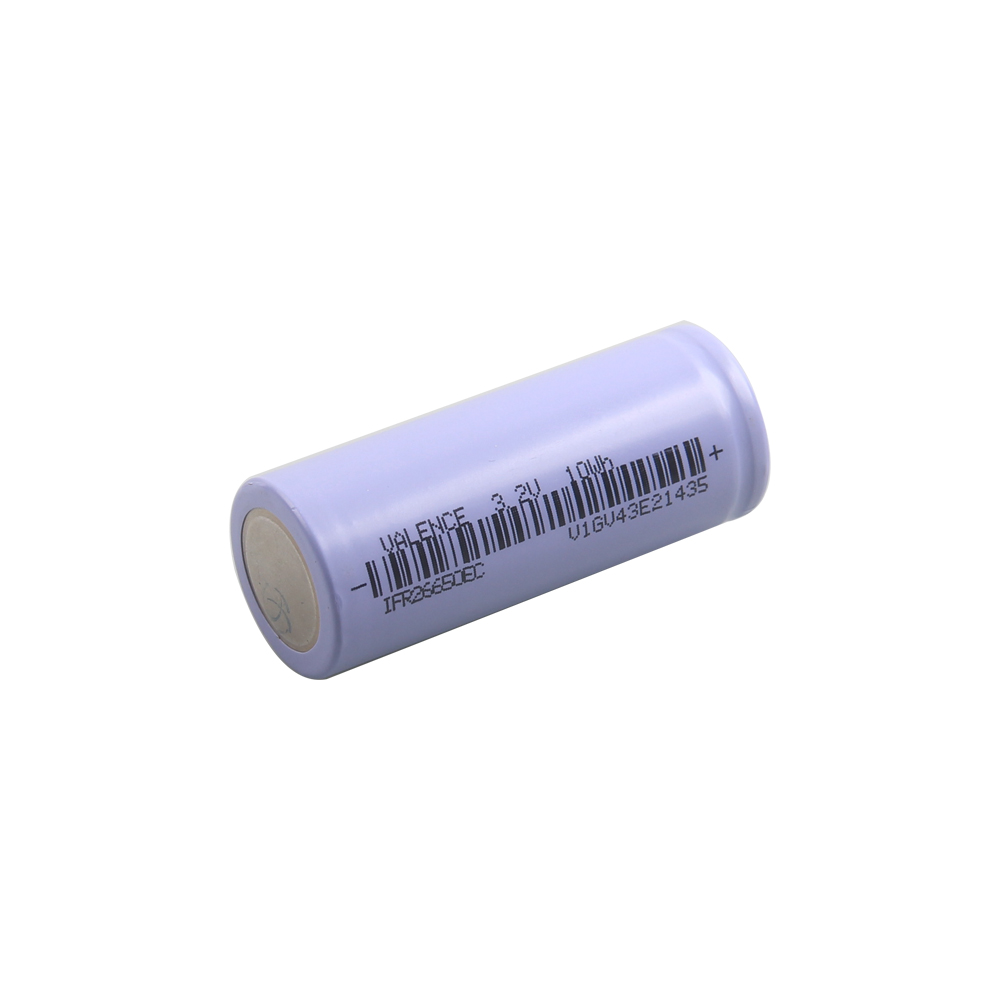 High Power 3.2v 10Wh 26650 Rechargeable Batteries IFR26650EC Lithium Ion Battery for Energy Car