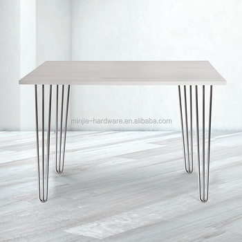 Good Price Metal Hair Pin Leg For Wood Table