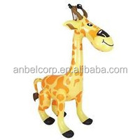 INFLATABLE GIRAFFE ZOO ANIMAL BLOW UP TOY NEW POOL NOVELTY INFLATE