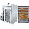 smoking fish equipment commercial smoked fish machine commercial smoked chicken equipment