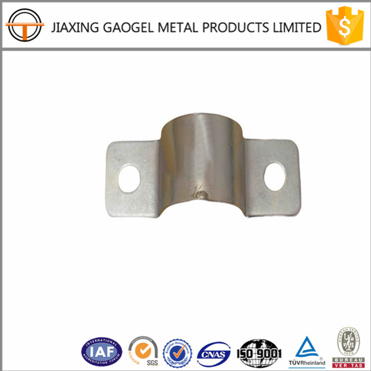 customize factory price ss garage door part cold forging progressive stamping