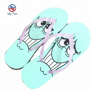 image regarding Flip Flop Printable named Fuzhou Manufacturing facility Organic Rubber Cartoon Printable Turn Flops China
