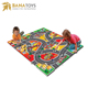Baby Toys Playmat Educational Giant City Car Children Play Mat