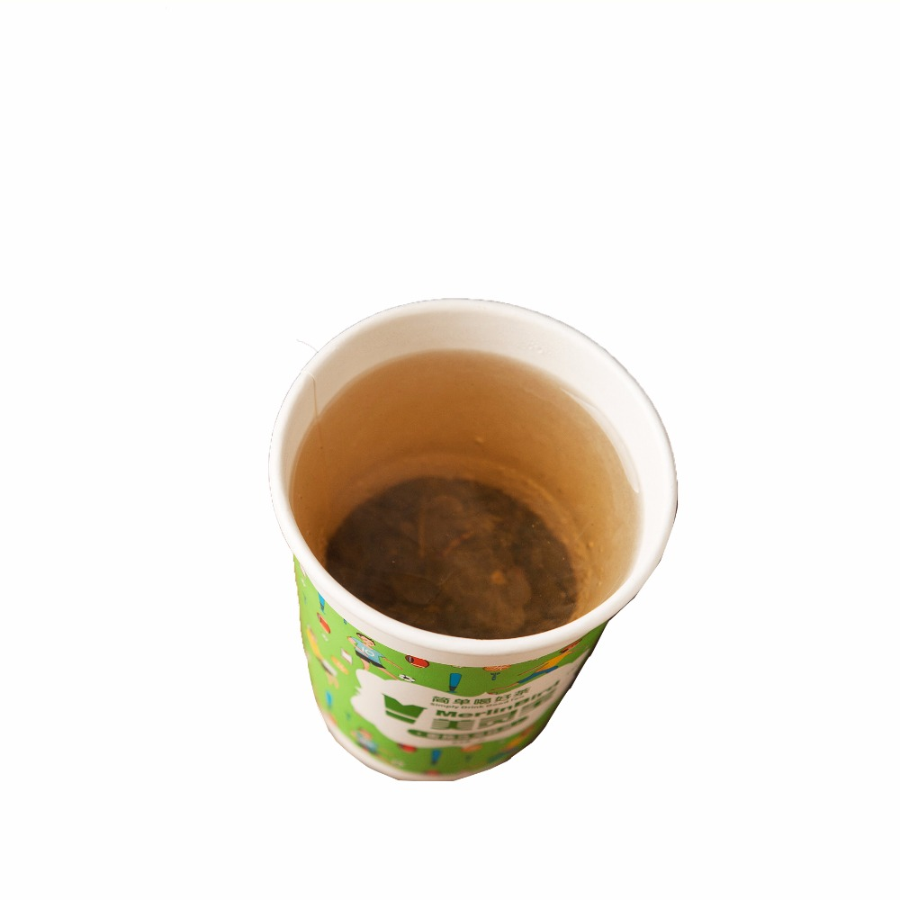 Wholesale Chinese FDA certification instant organic cup bottom oolong loose tea