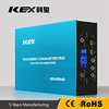 KEX-26000mA Good heat dissipation solar lithium battery pack 12V 26Ah for laptop use over 10 hours lithium battery pack