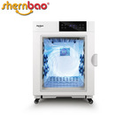 Shernbao TD-806 High Efficiency Ozone Function Pet Compartment Dog Dryer Cabinet Style Dog Drying Machine