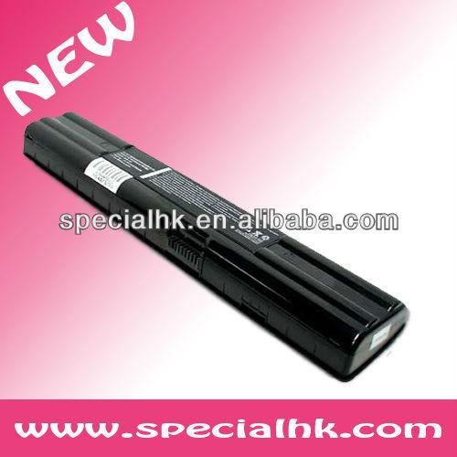 Mini Laptop Battery For Acer 4310 11.1v 10400mah 18650 12
