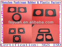 customized anti vibration waterproof pump silicone rubber bearing seal