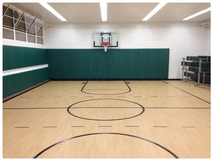 Dongxing pvc indoor basketball court for sale buy indoor for Buy indoor basketball court
