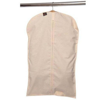 Custom Garment Bags High End Suit Cotton Covers Polyester Bag Whole