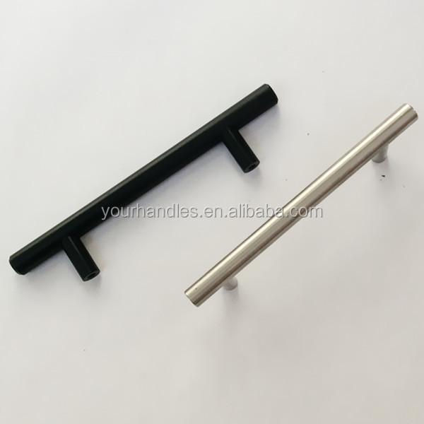 Fancy Cabinet Handles/iron T Bar Handles/wardrobe Door Handle ...