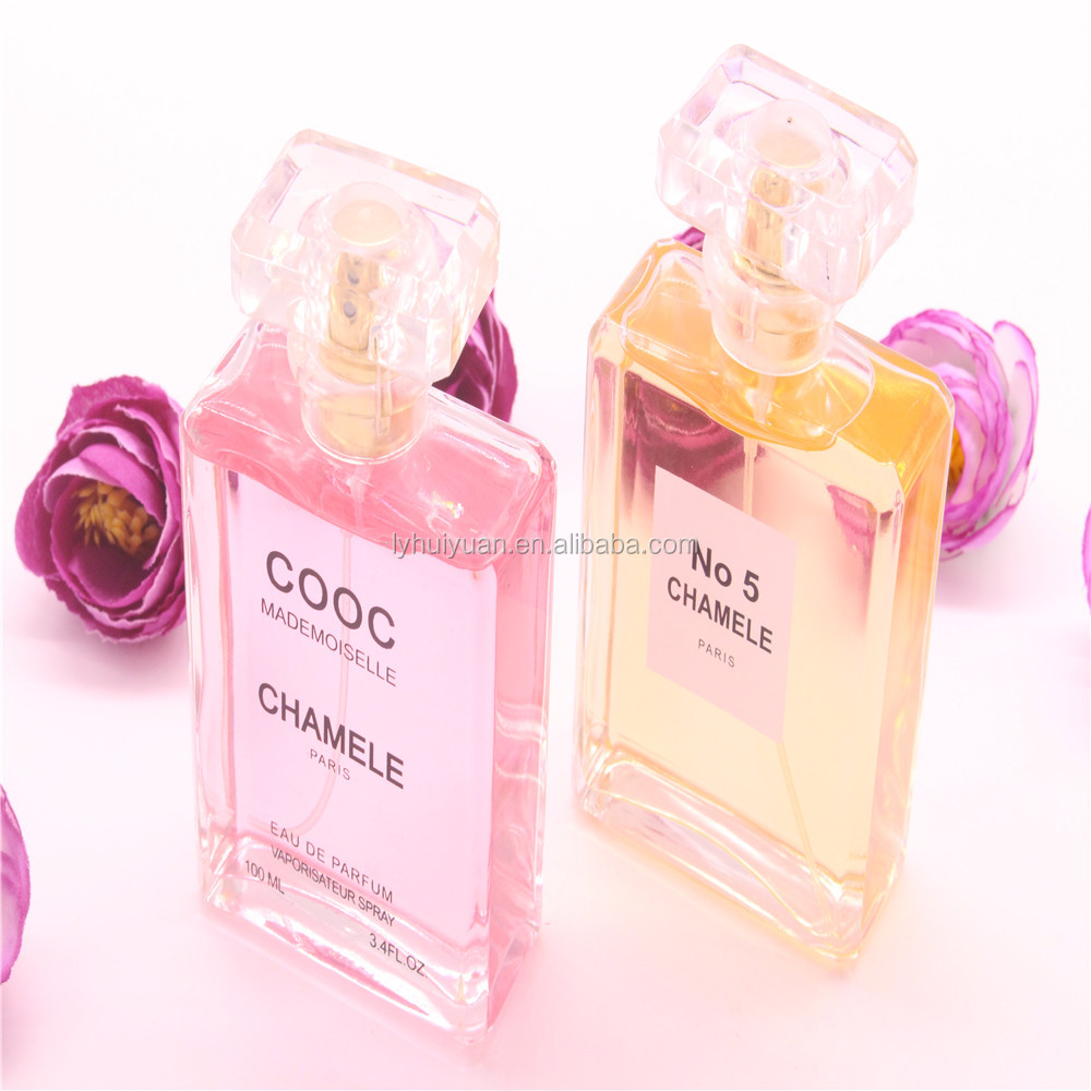 Famous brand high quality perfumes