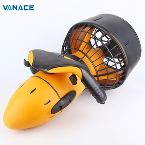 Vanace kid seadoo sea water diving scooter seabob underwater propeller