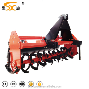 Heavy duty European standard tilling machine soil tilling machine