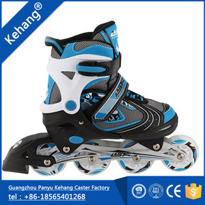 Guangzhou hot sale fashion design agile roller skates that attach to shoes