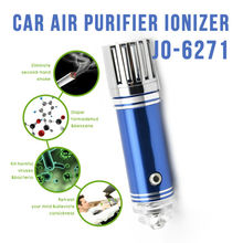 New Interesting Products Portable Ionic air purifier for home and car remove pm2.5