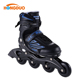 Outdoor sports four wheel city run inline china men roller skate rubber wheel shoes manufactures