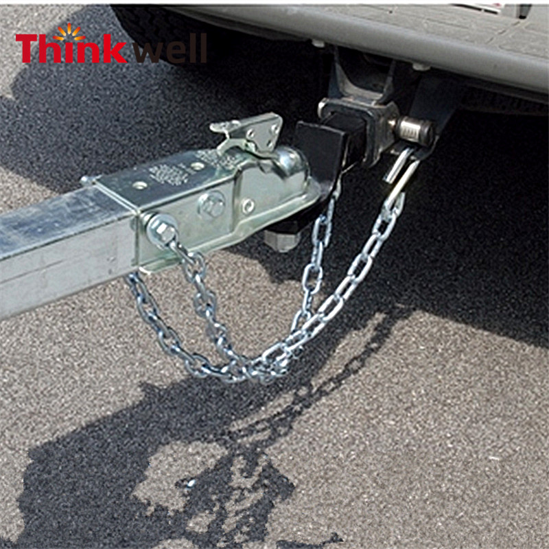 Easily Hitching Industrial Equipment Clevis Trailer Pin Mount