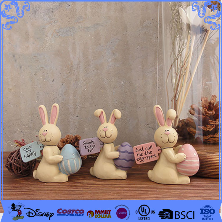 China Manufacture Popular Resin Crafts Decorations