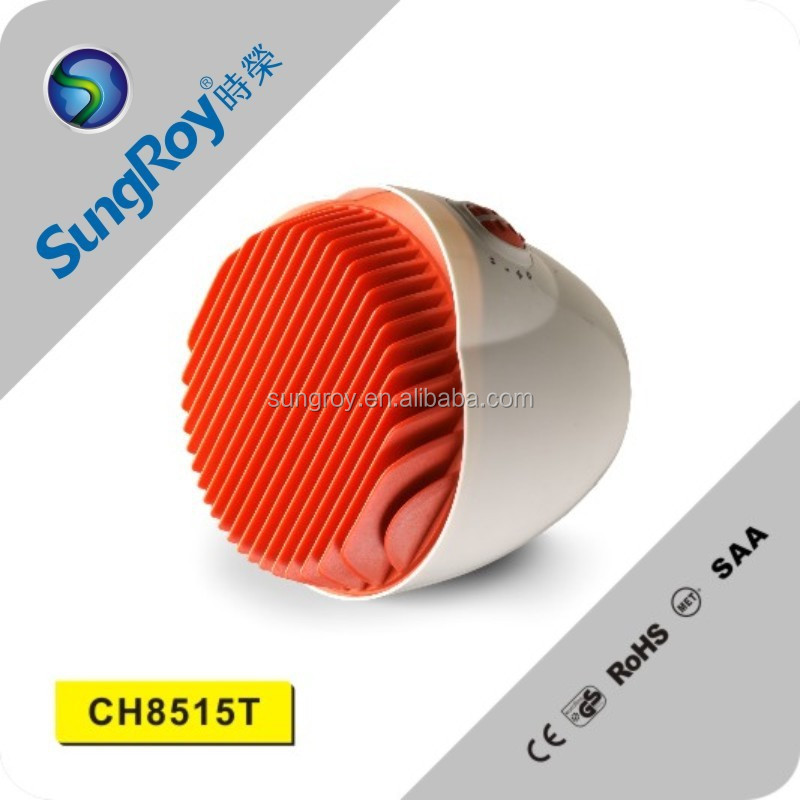 SUNGROY usb mini heater with CE GS ROHS ETL certificates--CH8515A