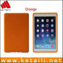 For silicone ipad air cover, welcom custom design