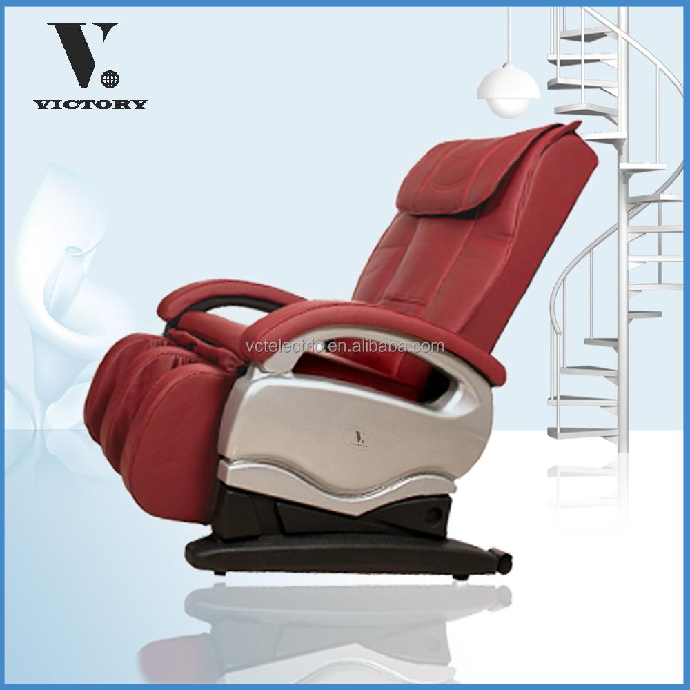 Idiva Indonesia 3d Face Body Massager: Deluxe Full Body Massage Chair,3d Massage Mechanism,Sex