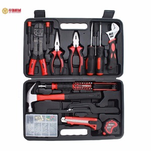 china factory supply 160pcs cartman household tool set with combination tools